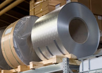 Metal Roll Services
